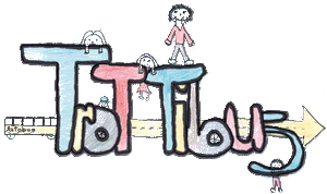 Logo du Trottibus